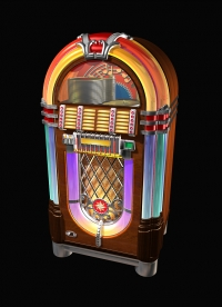 The Cobbler Jukebox ... filled with some of your favorite music!