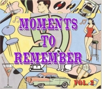 'Moments to Remember'